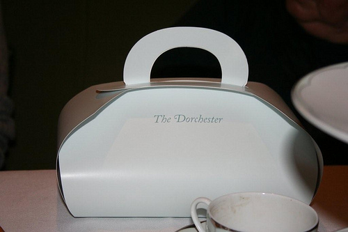 London Tea at the Dorchester (11)