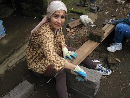 Najwa Bakhari