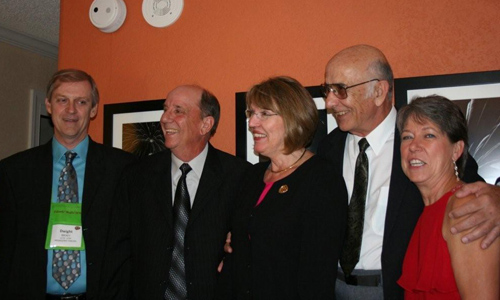 At the 2010 Orlando Reunion