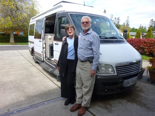 Bob & Judy MacDonnell