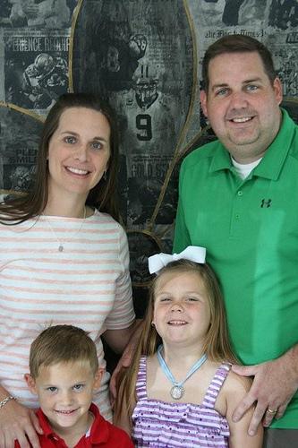 The Stevens Family (1)