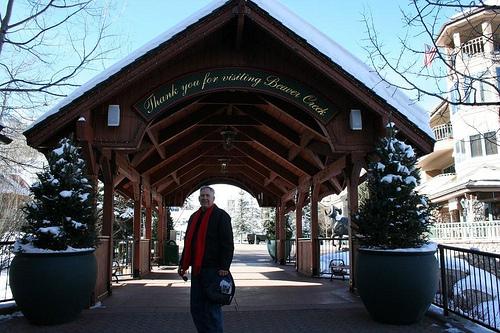 Ray Stevens in Beaver Creek