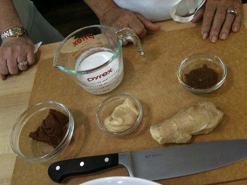 Sur La Table Cooking Class (17)