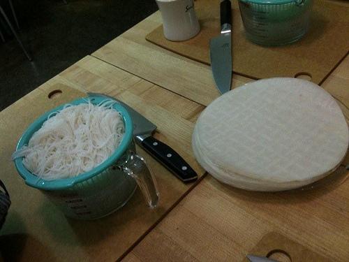 Sur La Table Cooking Class (15)