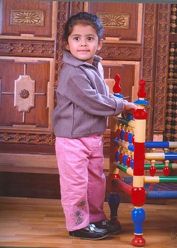 Baby Mariam