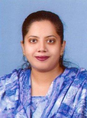 Dr. Kiran A. Rehman