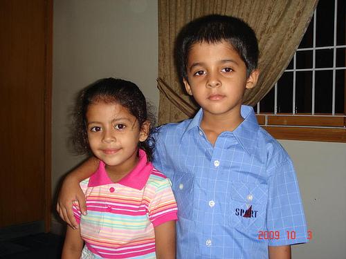 Habib & Mariam