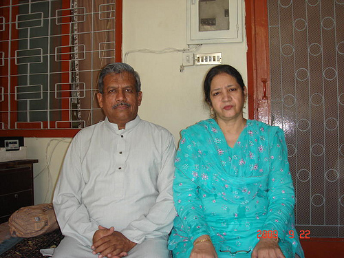 Iqbal & Zohra