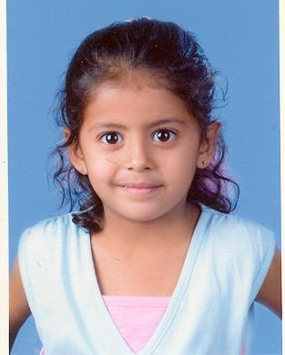 Baby Mariam A. Rehman