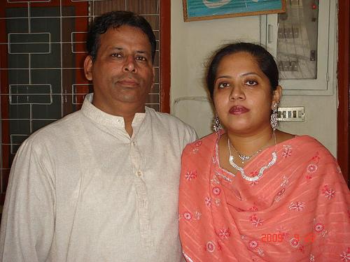 Dr. Ata & Dr. Kiran
