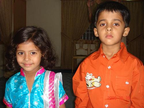Mariam & Habib