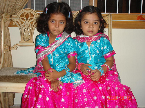 Mariam & Zoya