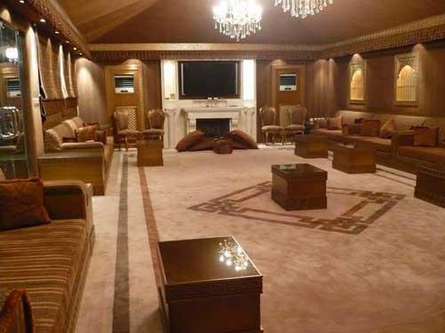 Saudi Luxury Tent  (6)