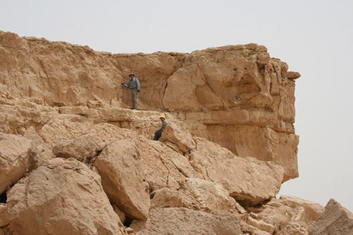 Jebel Abdala Trip (2)
