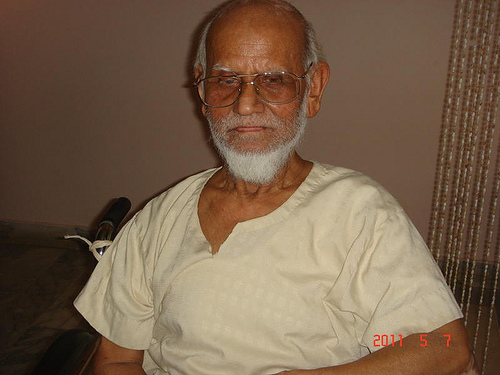 Mohammad Khalid Khan