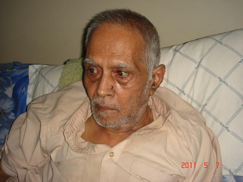 Muzzamil Hussain Khan Afridi