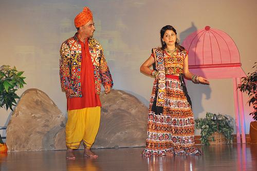 Rhythms of Rajasthan (1)
