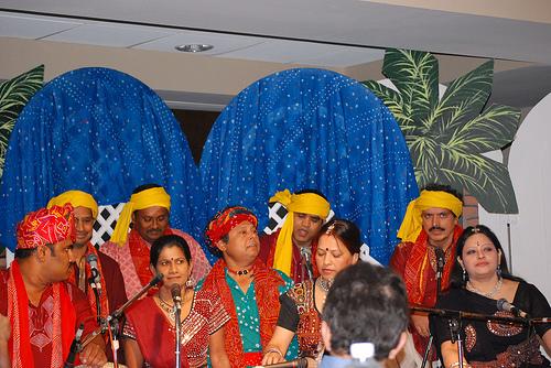 Rhythms of Rajasthan (2)