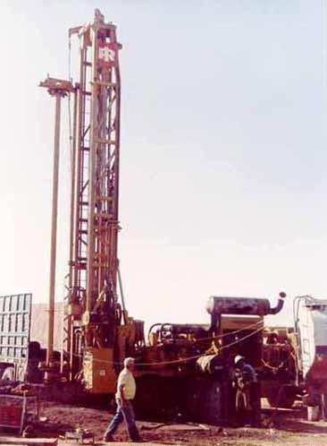 Km 1035 – October 1983