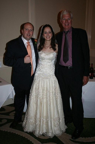 Patrick & Suzanne McAndrew with KenMarrs