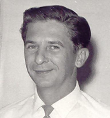 John J. Kelberer - 1963