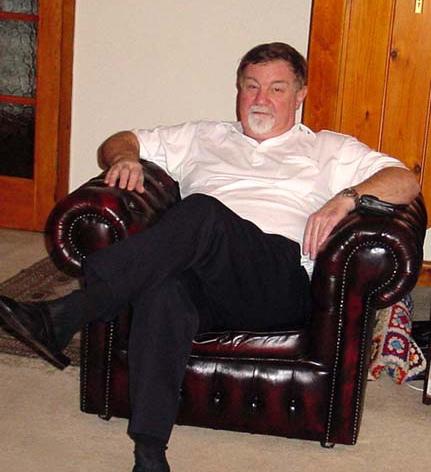 John Hendley - 2002