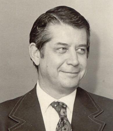 John L. Koenreich – 1974