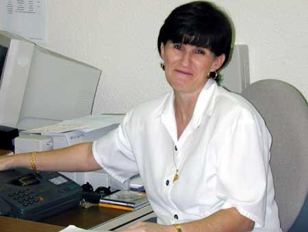 Linda Barrios